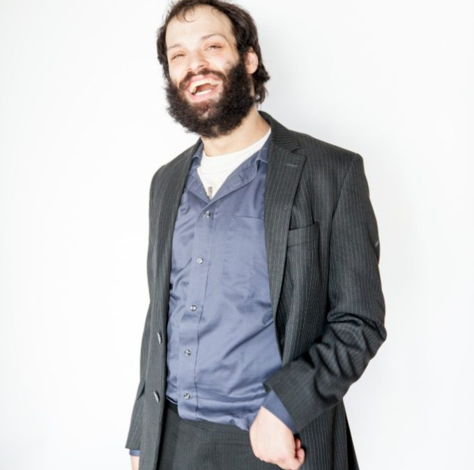 Tim Renkow Tries to Punch Down